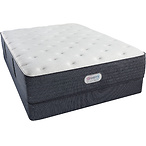 Queen Simmons Beautyrest Platinum Spring Grove Plush Mattress