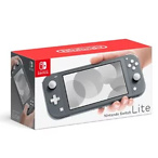Nintendo Switch Lite - Gray or Yellow