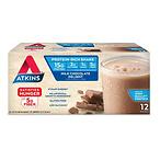 Atkins代餐奶昔