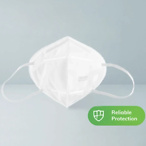 KN95 Professional Prevention Face Mask (20 PCs)