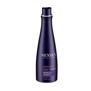 Nexxus Frizz Defy Shampoo Active Frizz Control 13.5 oz