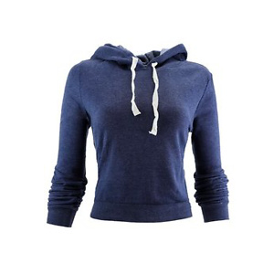 Hurley Women's Perfect Cropped Hoodie