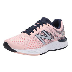 New Balance Women's 680 V6 Running Shoe