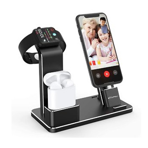 YoFeW Charging Stand for Apple Watch Charger Stand