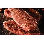 牛排+猪肉+配菜套餐