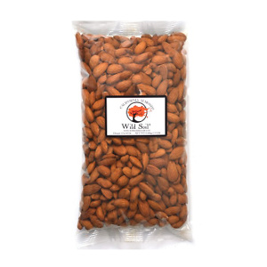 Wild Soil Almonds 有机大杏仁 1.5LB
