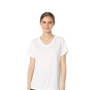 Champion Women's Century Classic Graphic Jersey Tee