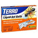 TERRO 液体除蚂蚁剂,6个装