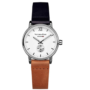 VICTORIA HYDE Retro Women Watches