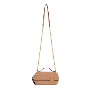 Chloé Mini 'Chloé C' Vanity Bag