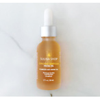 Organic Marula Facial Oil