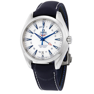 Omega Seamaster Aqua Terra Automatic GMT Men's Watch