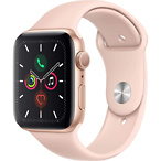 Apple Watch Series 5 智能手表(GPS, 44mm)