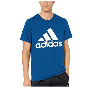 adidas Basic Badge of Sport Tee Shirt