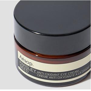 AESOP Parsley Seed Anti-Oxidant Eye Cream 60ml