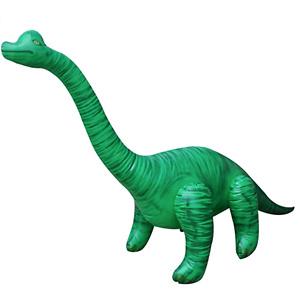 Jet Creations 恐龙充气玩具