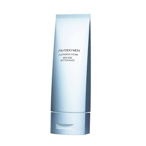 Shiseido Men Cleansing Foam Cleanser for Men