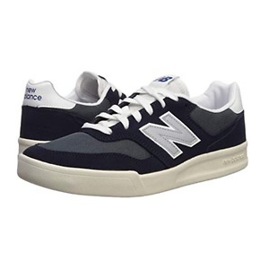 New Balance Men's 300 V2 Court Sneaker