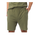 Recycled Cotton Lounge Short