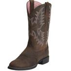 Women's Heritage Stockman Western Boot