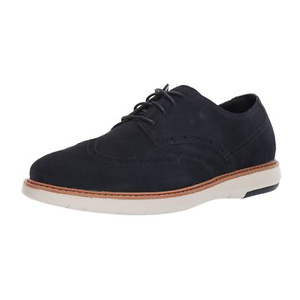 Clarks Men's Draper Wing Oxford