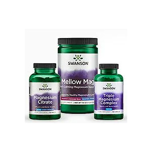 Swanson Health: Up to 35% OFF Sitewide + Free Shipping $50+