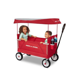 Radio Flyer, 3-in-1 All Terrain Off-Road