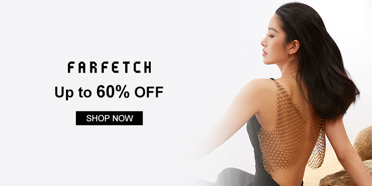 Farfetch: Up to 60% OFF Sale