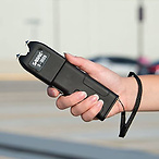 SABRE Tactical Stun Gun—Anti-Grab Technology