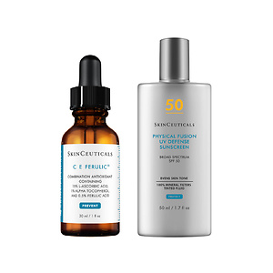 SKINCEUTICALS ANTI-AGING PREVENT AND PROTECT SET