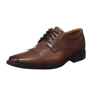 Clarks 男士牛津皮鞋 9码