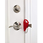 Addalock - (1 Piece ) The Original Portable Door Lock