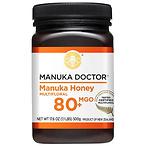 Mānuka honey 80MGO麦卢卡蜂蜜 1.1lb