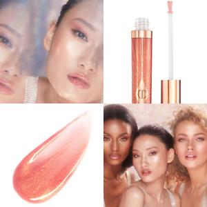 Charlotte Tilbury: Free Collagen Lip Bath With $95