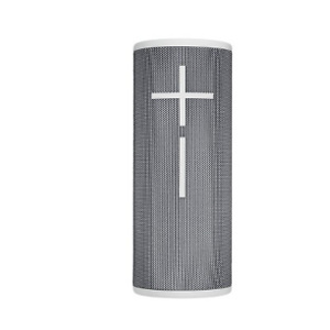 Ultimate Ears Boom 3 Wireless Speaker - Silver