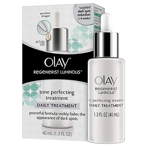 Olay Regenerist Luminous 光感小白瓶 40ml