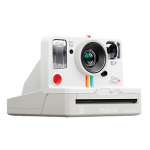 Polaroid Originals OneStep+ Bluetooth Connected Instant Film Camera