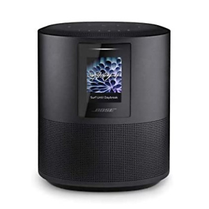 Bose Home Speaker 500 with Alexa