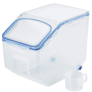 LOCK & LOCK Easy Essentials Food lids