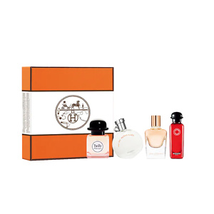 HERMÈS Deluxe Replica Coffret Set