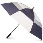 Auto Open Golf Umbrella with Vented Canopy