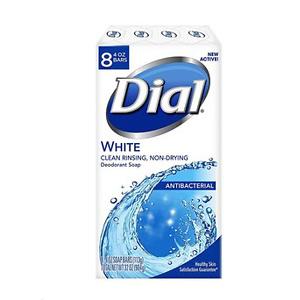 Dial Antibacterial Deodorant Soap