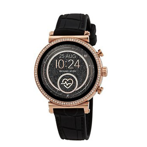 MICHAEL KORS Access Gen 4 Smartwatch