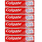 Colgate 高露洁亮白牙膏 肉桂香型
