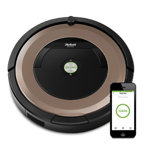 Macys: IRobot Roomba 895 Vacuum Cleaning Robot