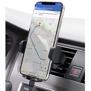 AUKEY Car Phone Mount Air Vent Cell Phone Holder