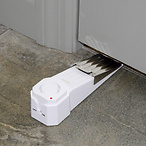 SABRE HS-DSA Wedge Door Stop Security Alarm