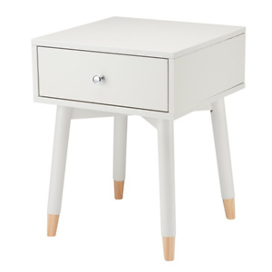 Mainstays Single Drawer End Table