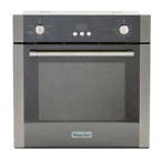 Magic Chef  24 in. 2.2 cu. ft. Single Electric Wall Oven