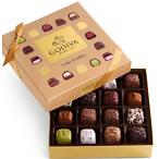 Cube Truffles Gift Box